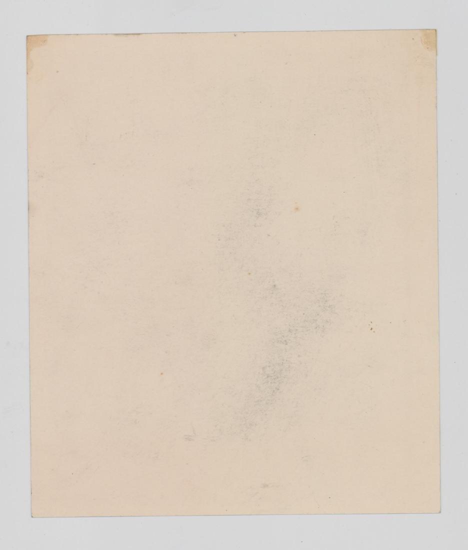 Gordon Grant Original Drawing - 4