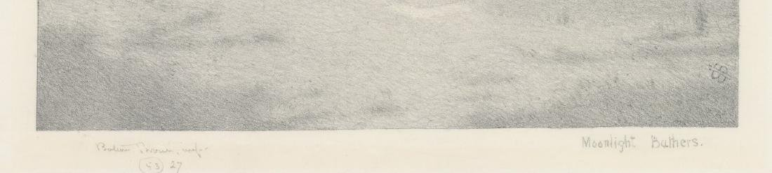 Bolton Brown Lithograph - 3