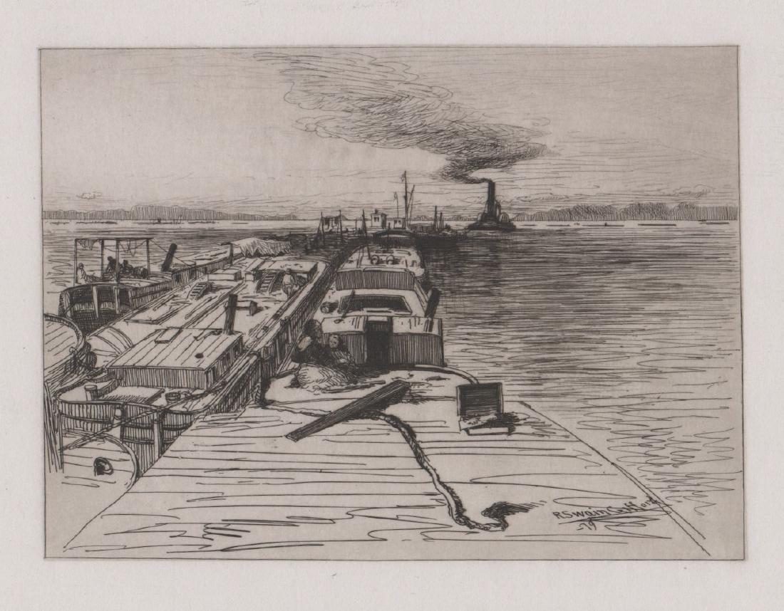 Robert Swain Gifford (1840 - 1905)