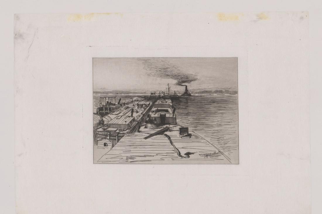 Robert Swain Gifford (1840 - 1905) - 2