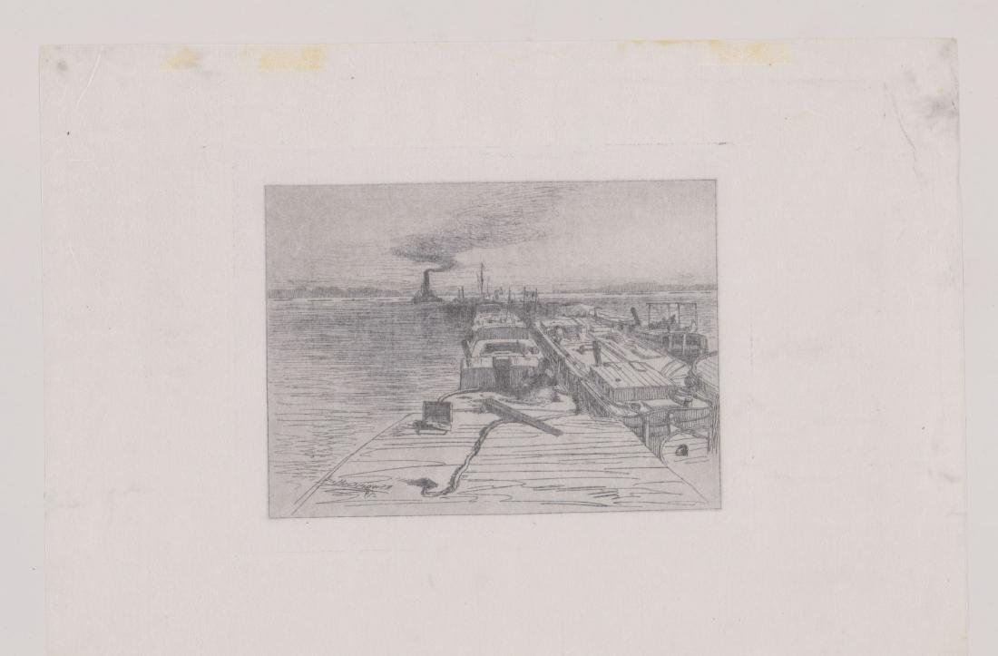 Robert Swain Gifford (1840 - 1905) - 4