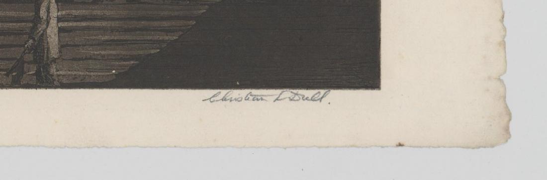 Christian Lawton Dull (1902 - 1982) - 3