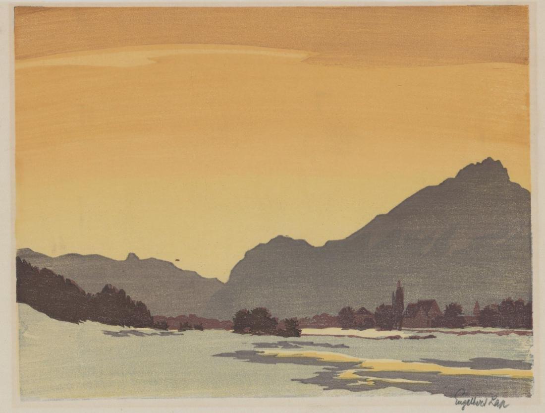 Engelbert Lap (Germany 1886-1970)