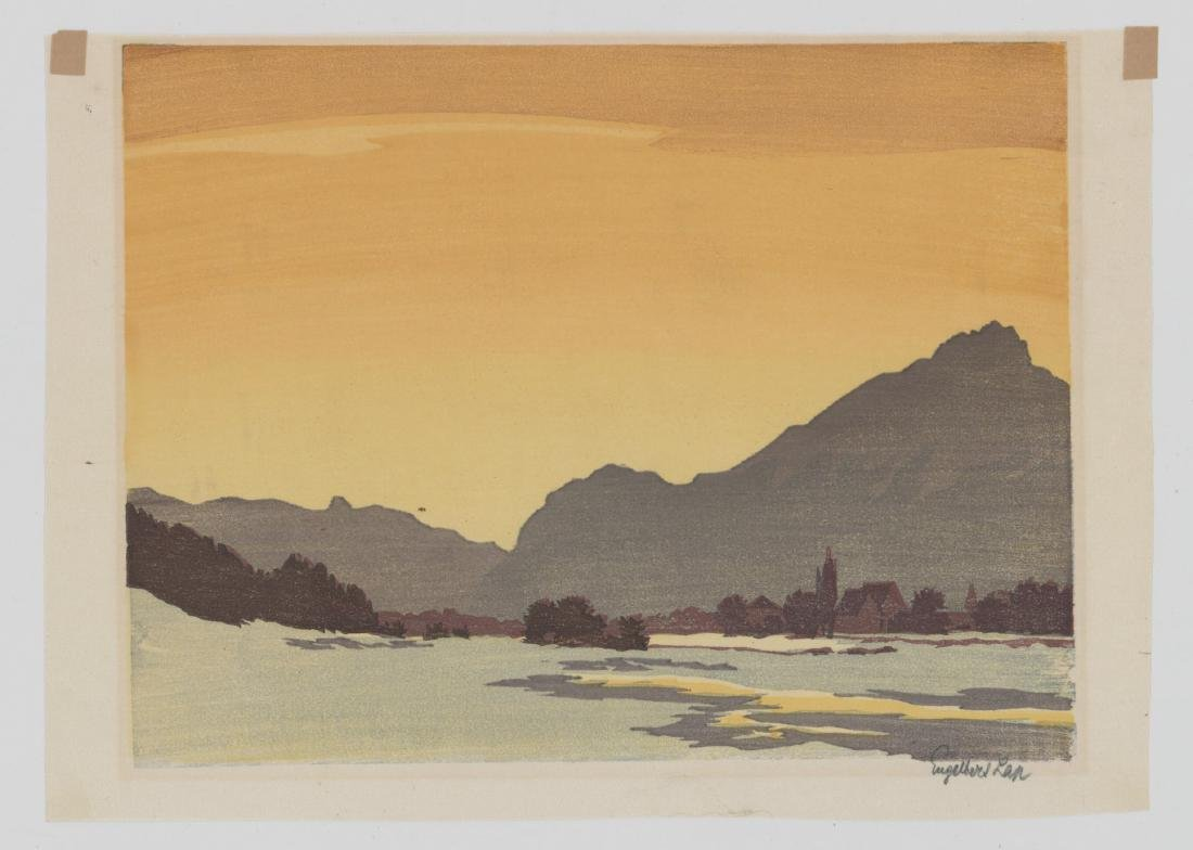 Engelbert Lap (Germany 1886-1970) - 2