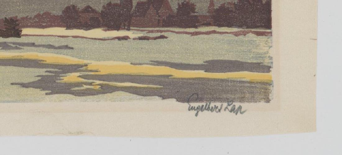 Engelbert Lap (Germany 1886-1970) - 3