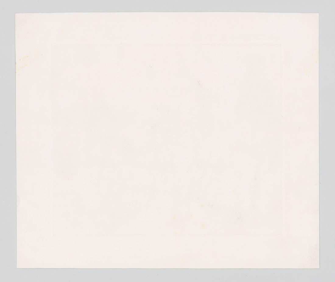 Harry Hering (New York 1887-1967) Etching - 4