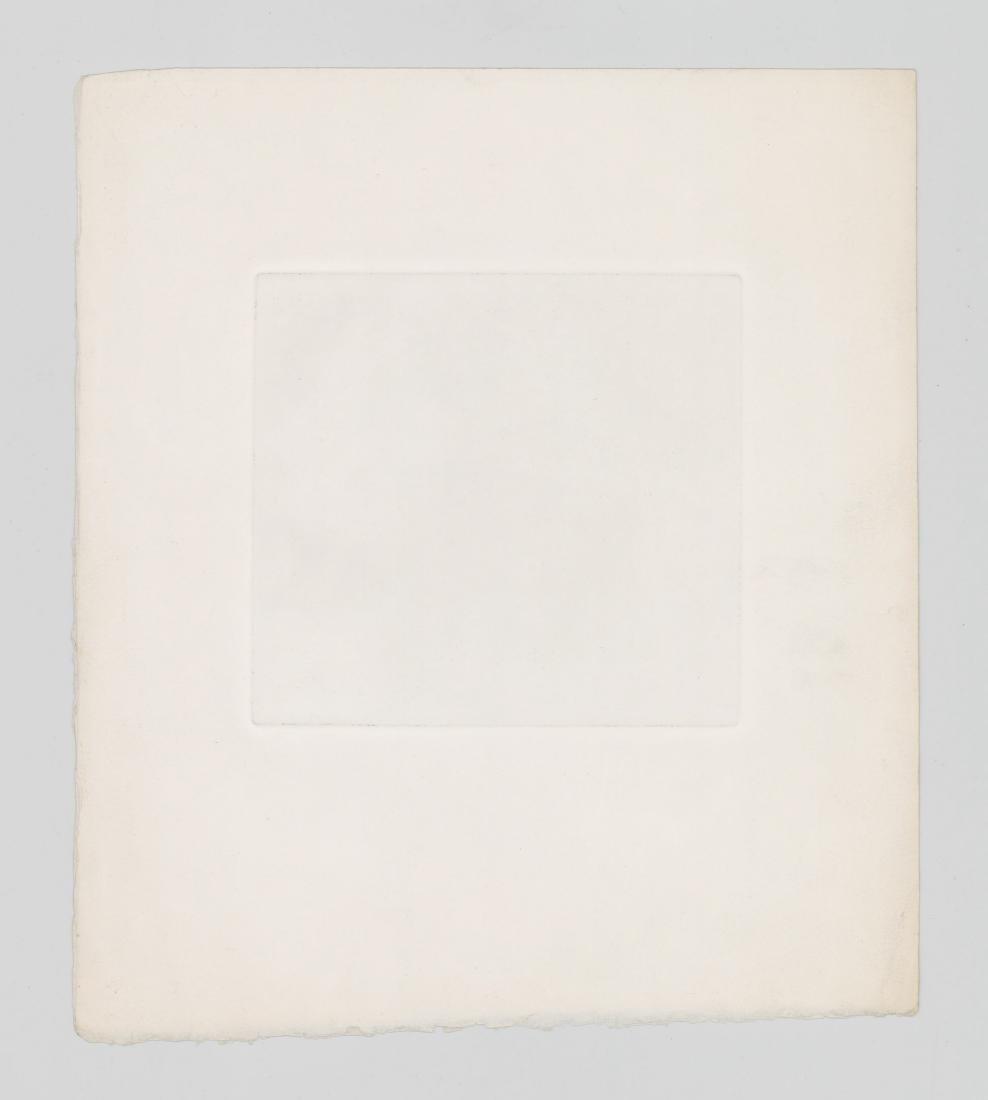 Leon Pescheret (1892-1971) Etching - 4