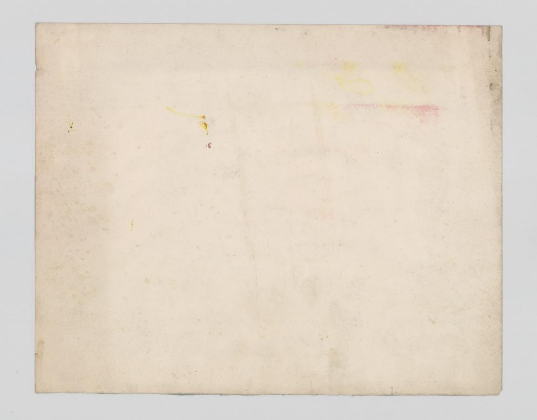 Zola Marcus (New York born 1915) Original Art - 4