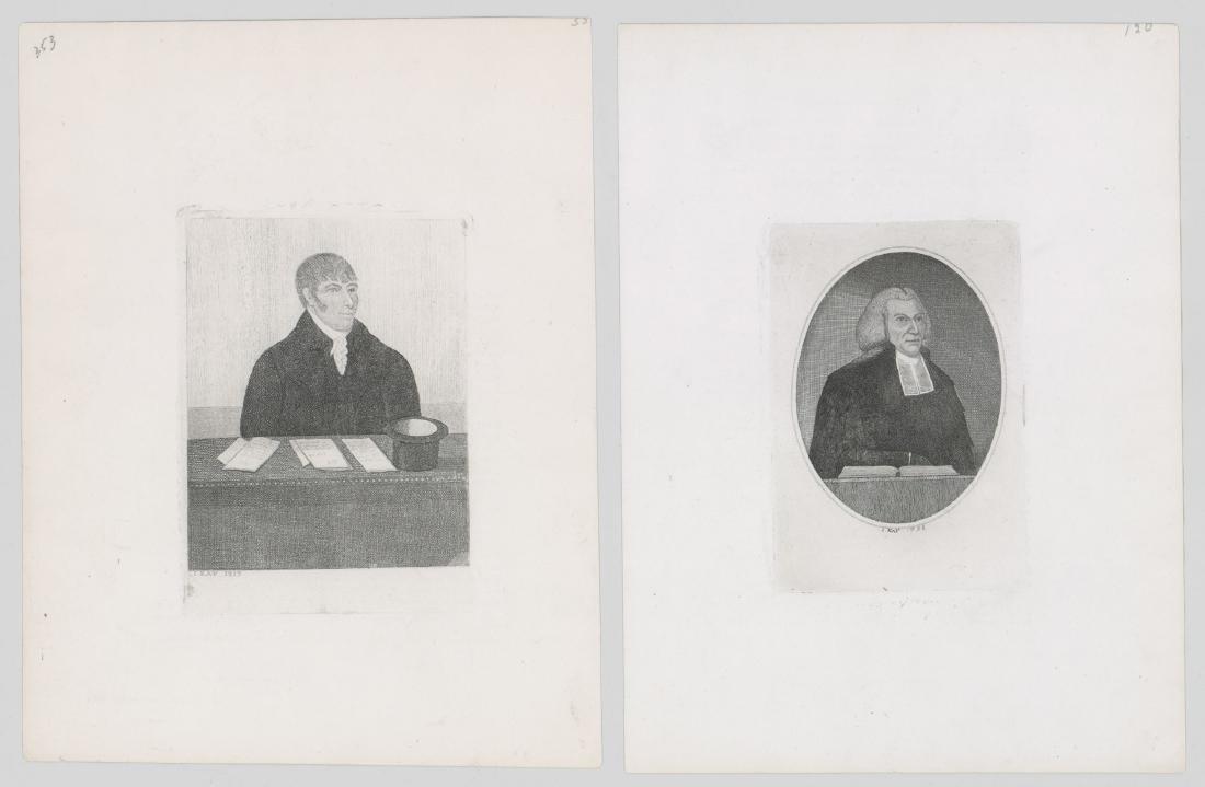 John Kay (1742- 1826) Scottish Caricaturist