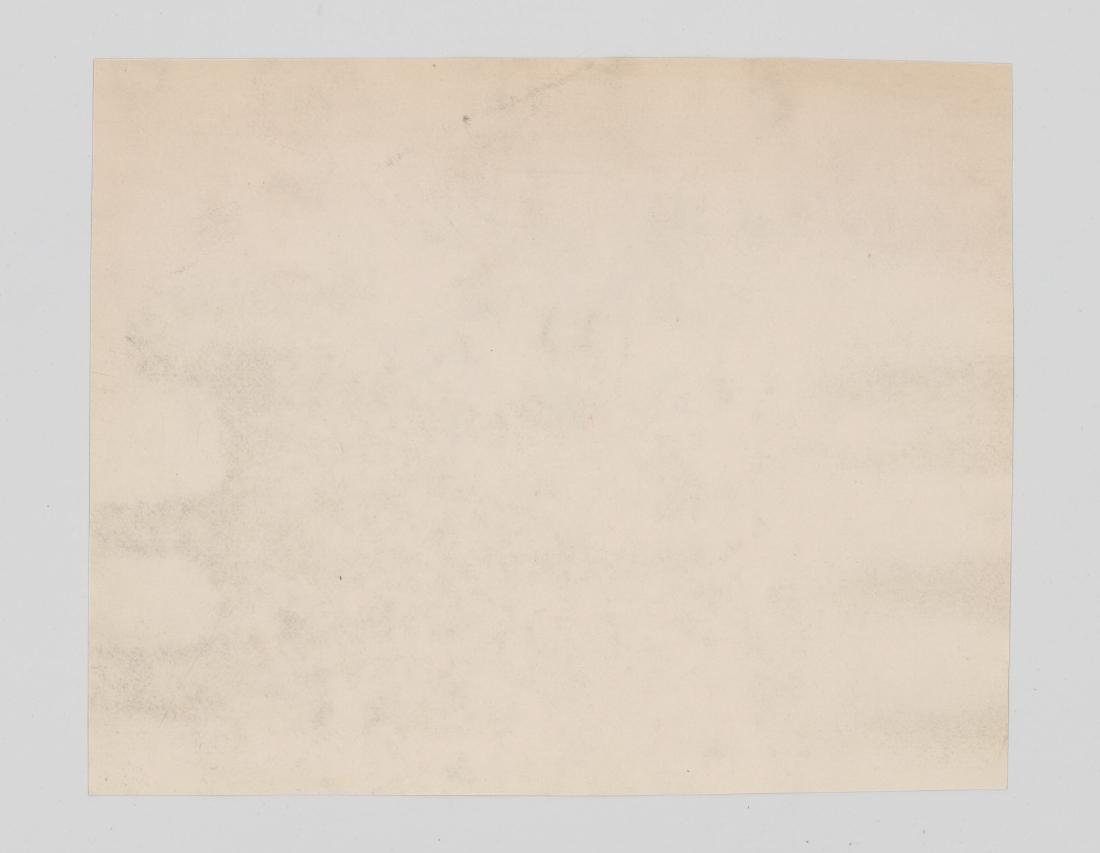 George Biddle Lithograph [The Dagger] - 4