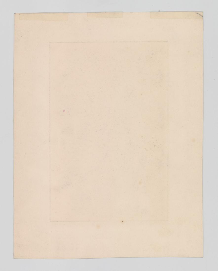 Kurt Hilscher Etching - 4