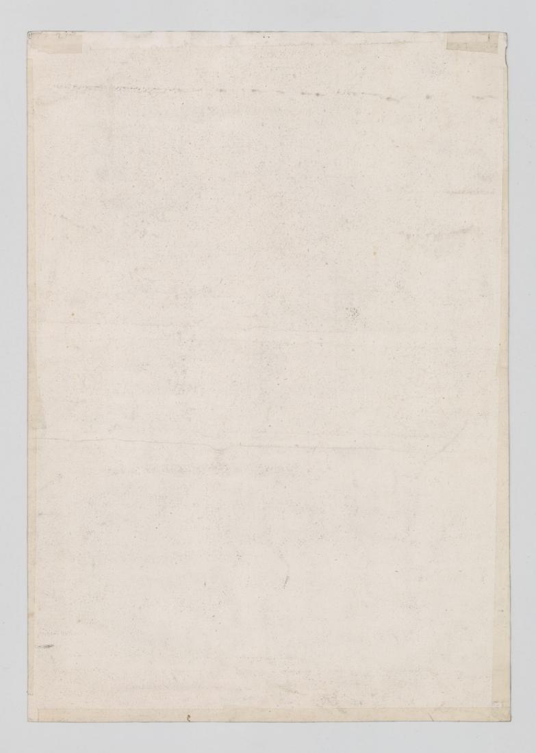Hanc Hyacinthi Rigaud Engraving Circa 1703 - 2