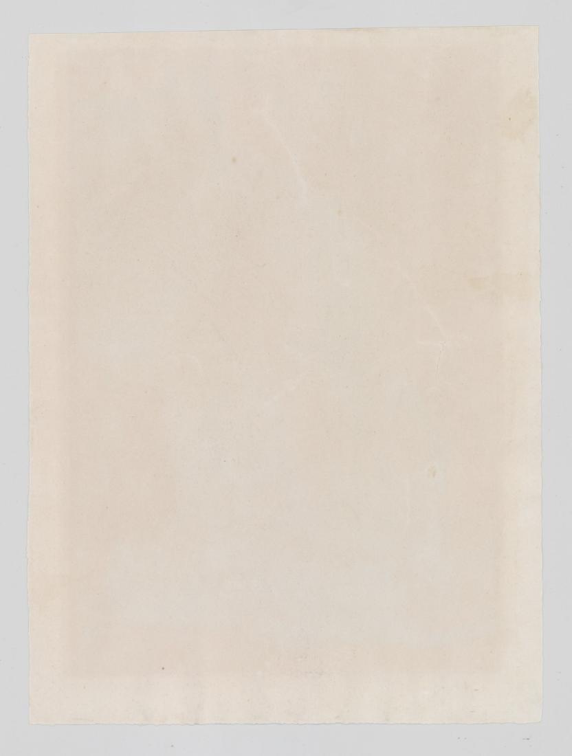 Charles W. Ward Lithograph [Laborer] - 5