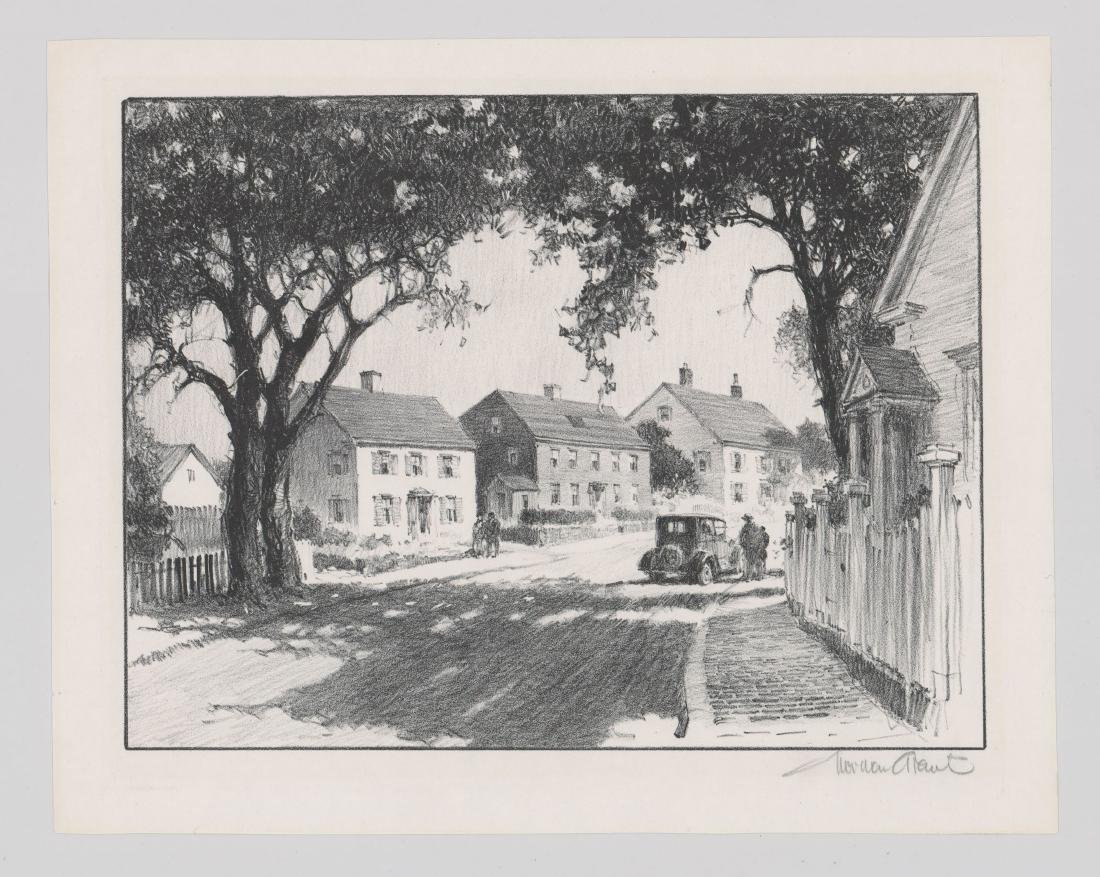 Gordon Grant Lithograph - 3