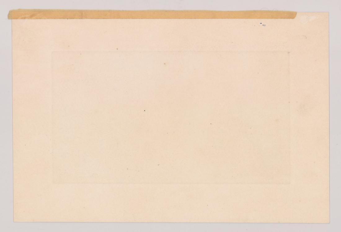 Edgar L. Pattison (b.1872) Etching - 4