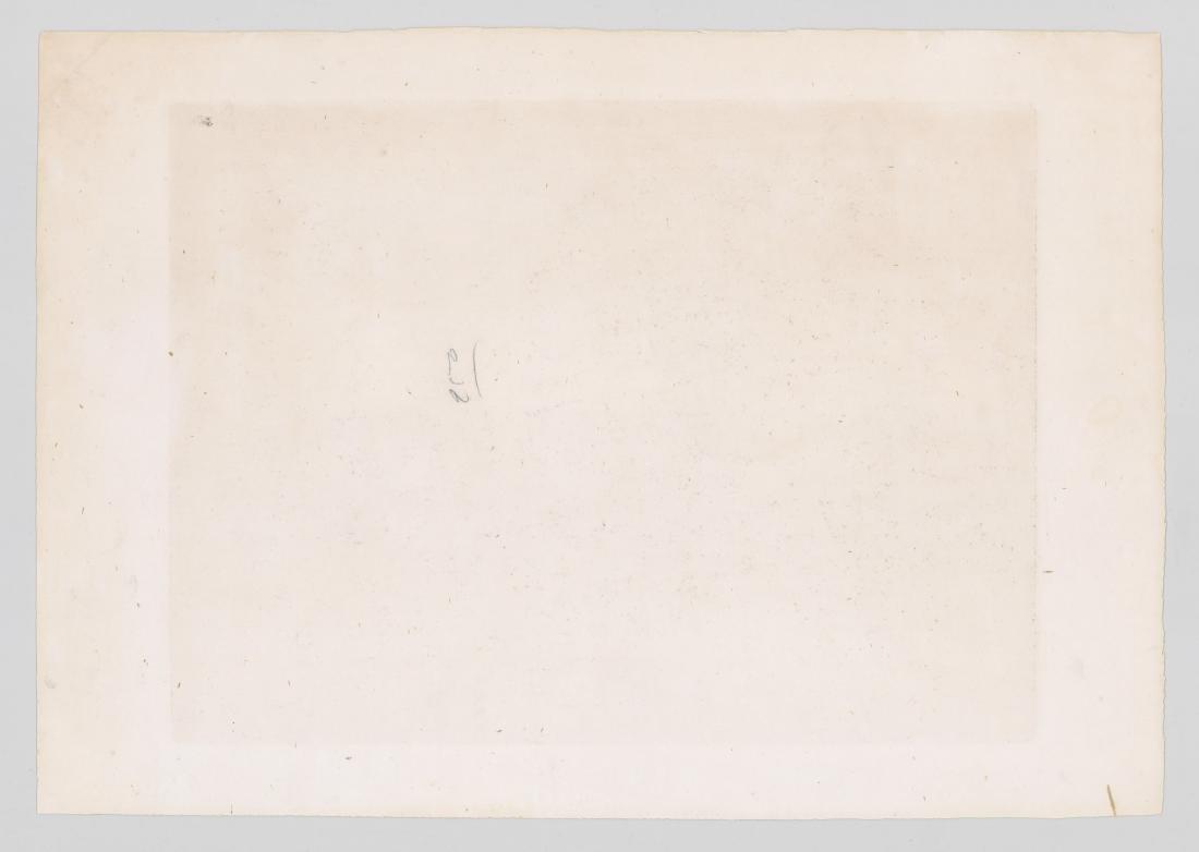 Ferdinand Karl Gold (Austria 1882-1981) Etching - 6