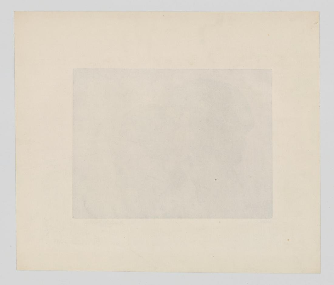 Frank Nankivell Etching - 5
