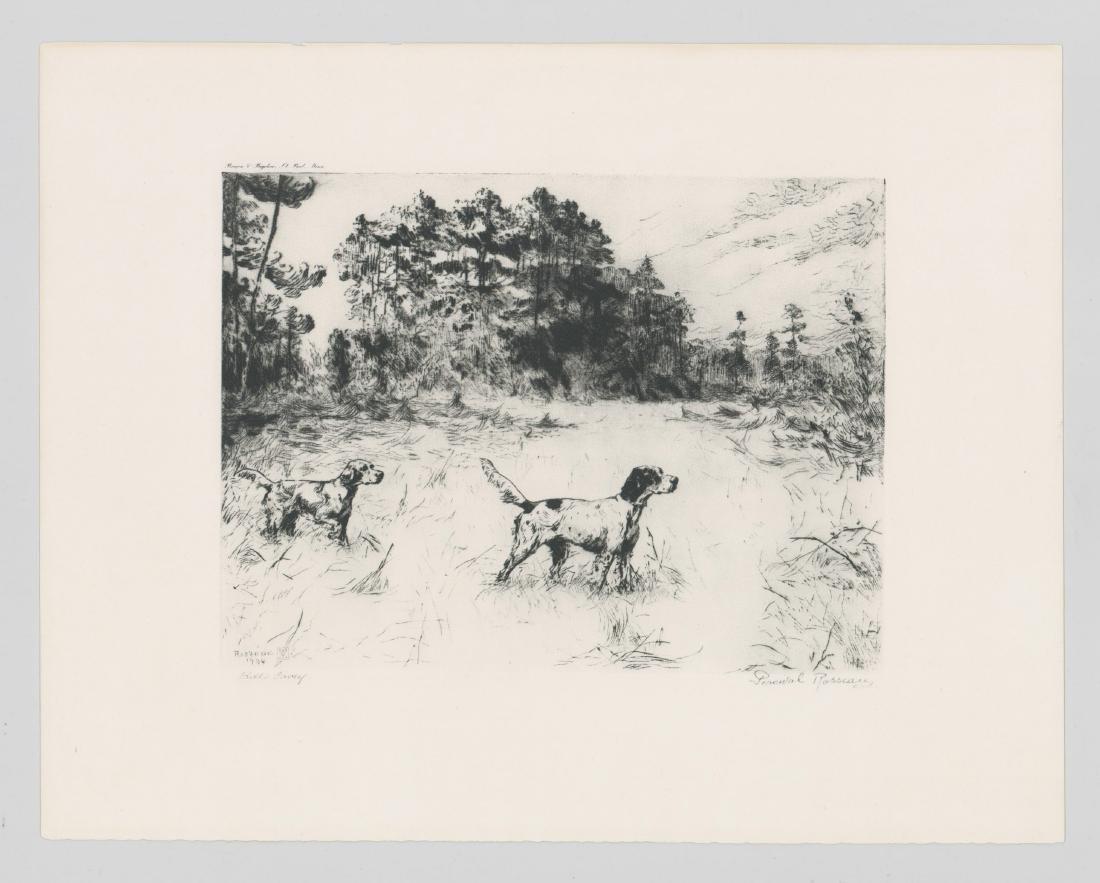 Percival Leonard Rosseau (1859 - 1937) - 2