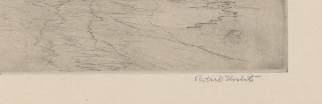 Robert Nisbet Etching [Bull's Bend] - 3