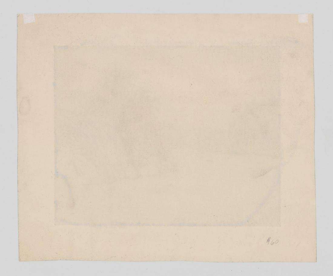 Robert Nisbet Etching [Bull's Bend] - 4
