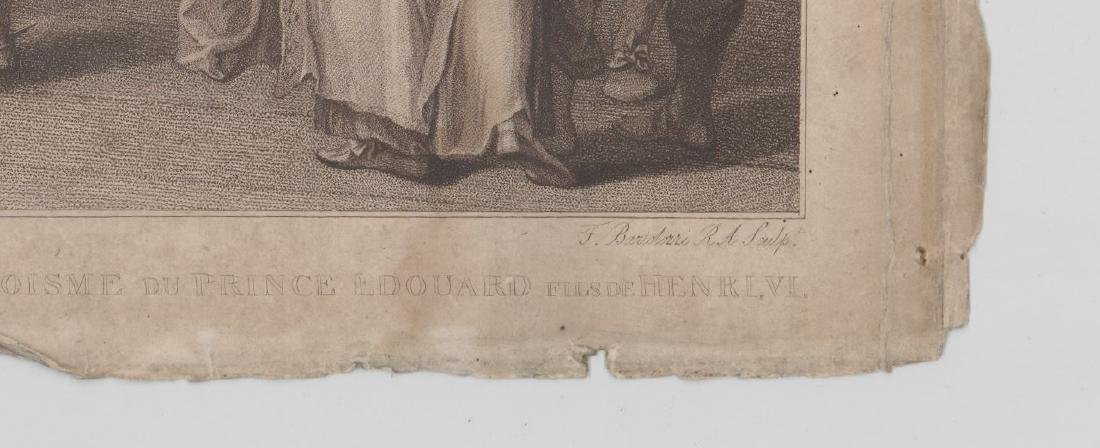 Prince Edward Antique Print - 3