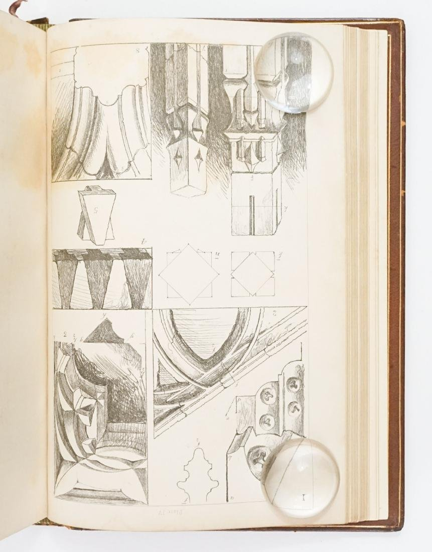 The Seven Lamps of Architecture 1849 First Ed. - 6
