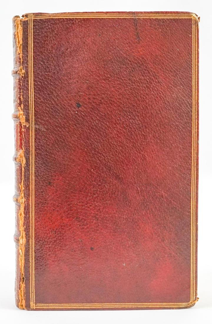 Fore-Edge Painting signed by Vera Elinor Dutter - 3