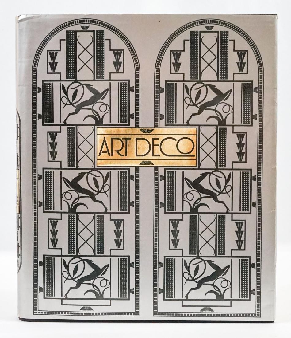 Victor Arwas Art Deco