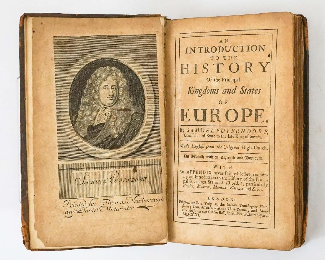 An Introduction to the History 1711