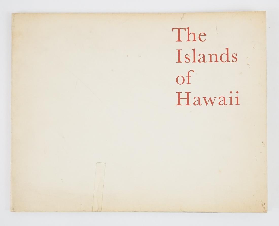 The Islands of Hawaii Ansel Adams