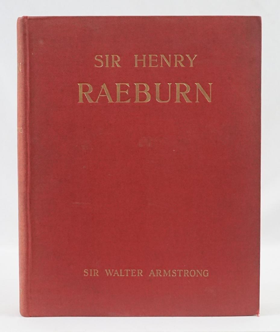 Sir Henry Raeburn 1901