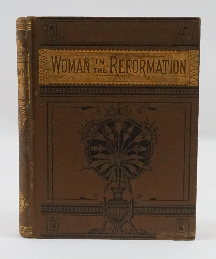 Woman in the Reformation 1882