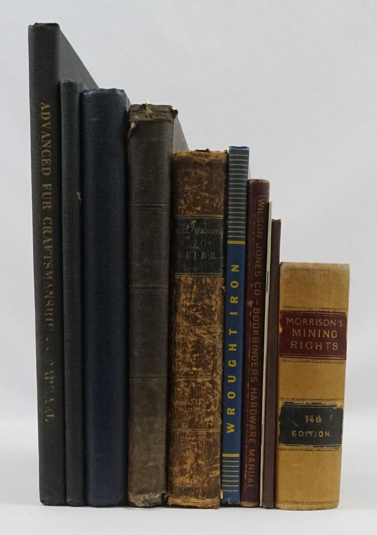 Group of Ten Trade Books