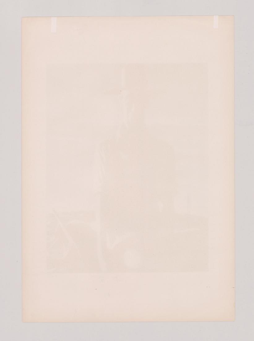 Stevan Dohanos Lithograph - 4