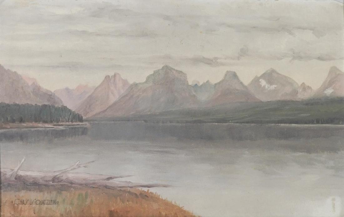 Charles Schatzlein (Montana, born 1857)