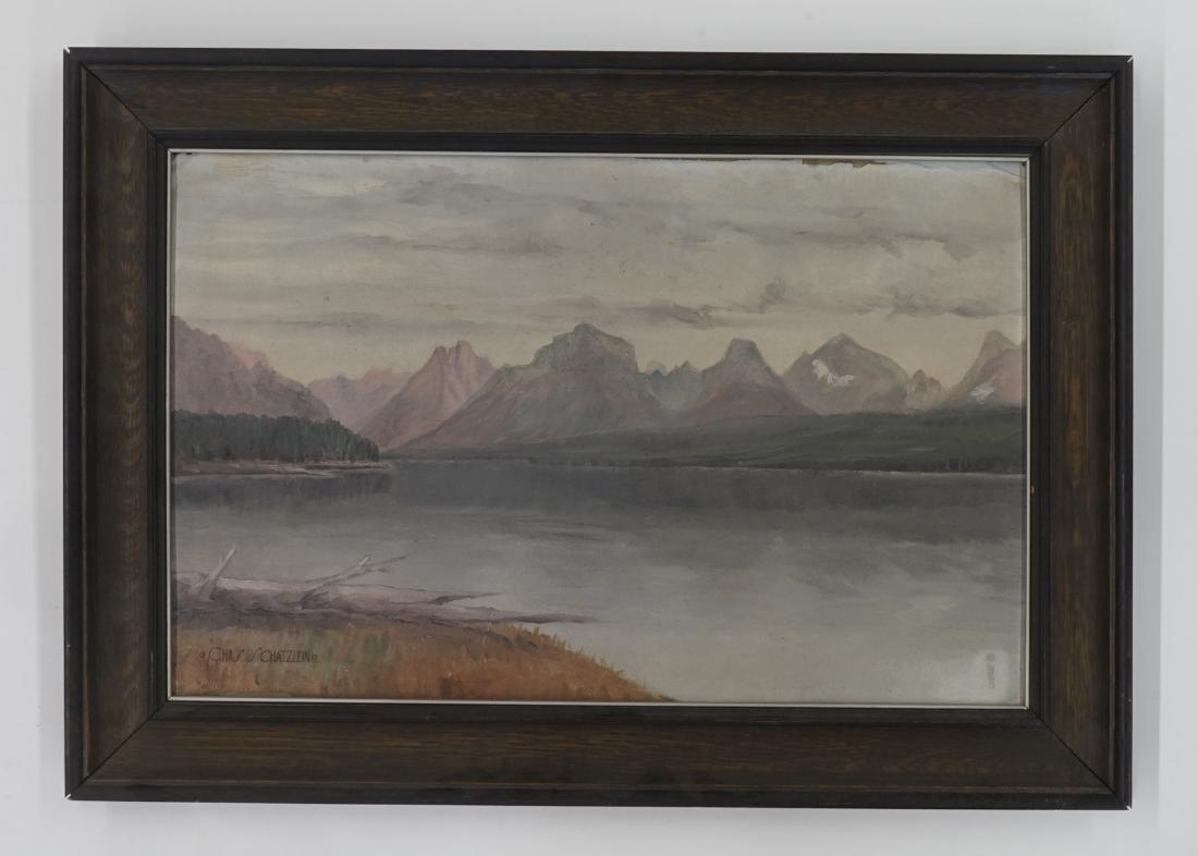Charles Schatzlein (Montana, born 1857) - 2