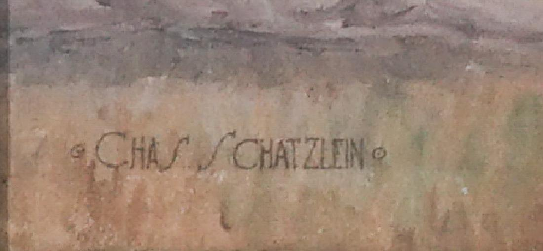 Charles Schatzlein (Montana, born 1857) - 3