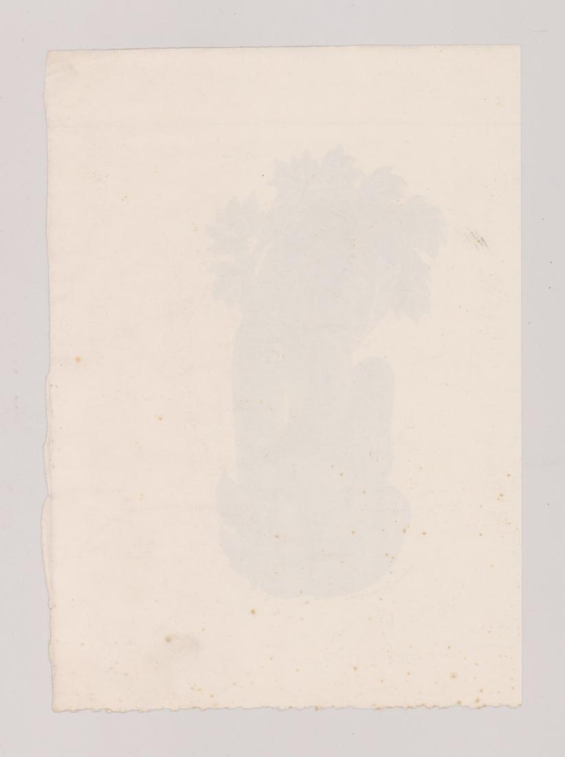 Fabian Zaccone Lithograph - 4