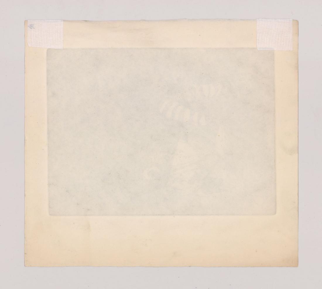 Helen Farr Sloan Etching - 4