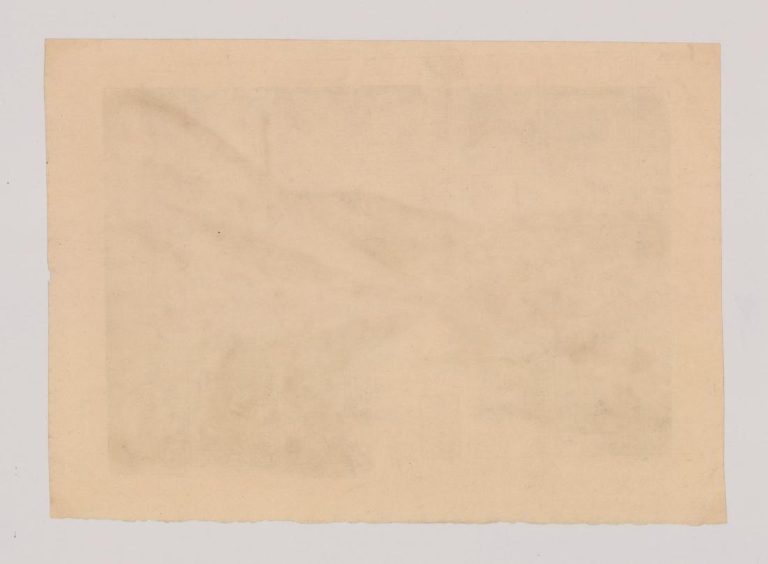 Xavier Barile (1891-1981) Monotype - 4