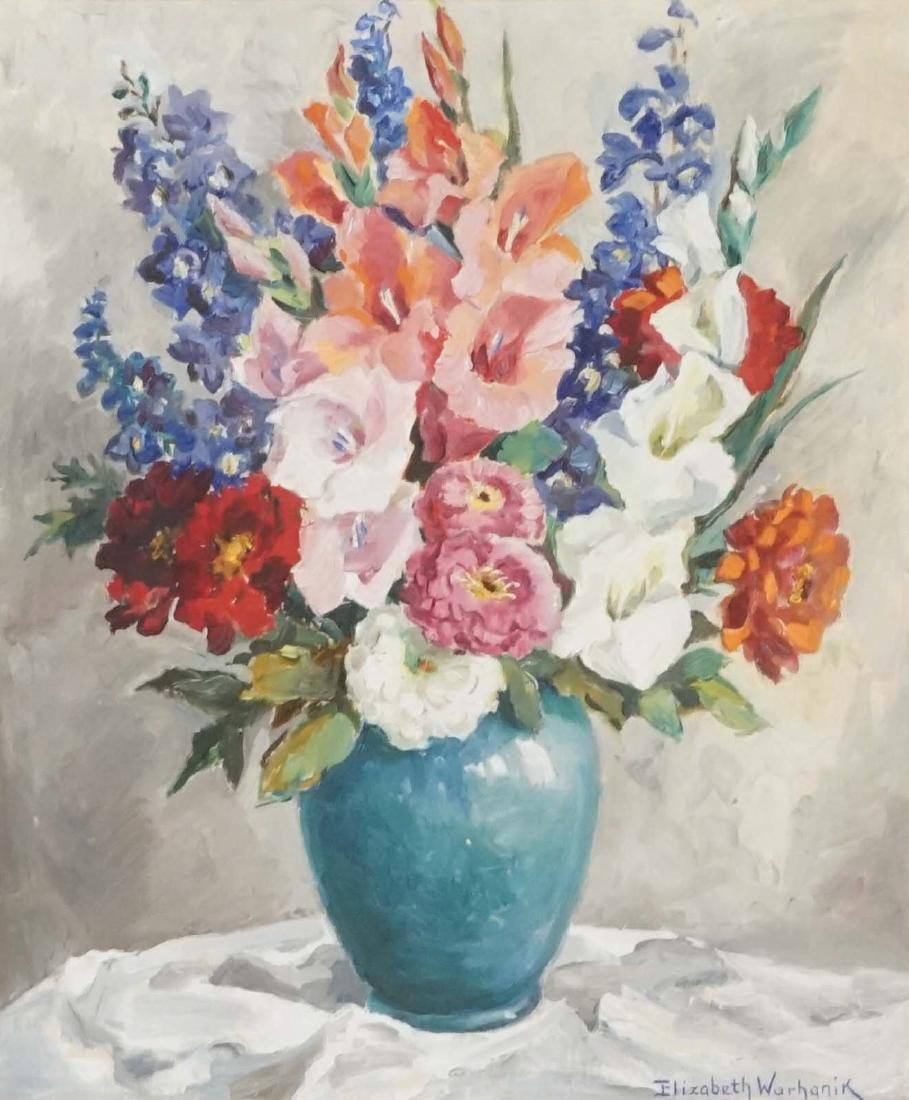 Elizabeth Warhanik (Washington 1880-1968)
