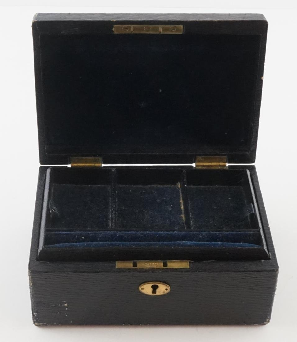 Men's Estate Jewelry with Watch and Fraternal - 4