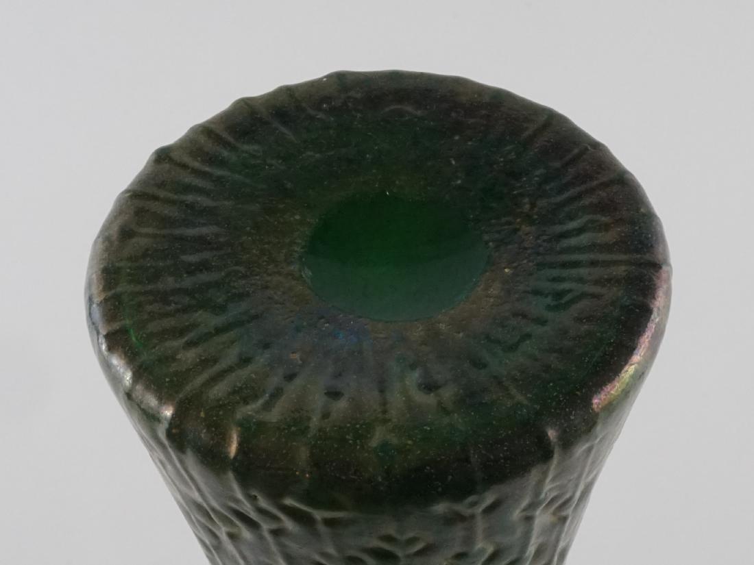Art Glass Vase - 6