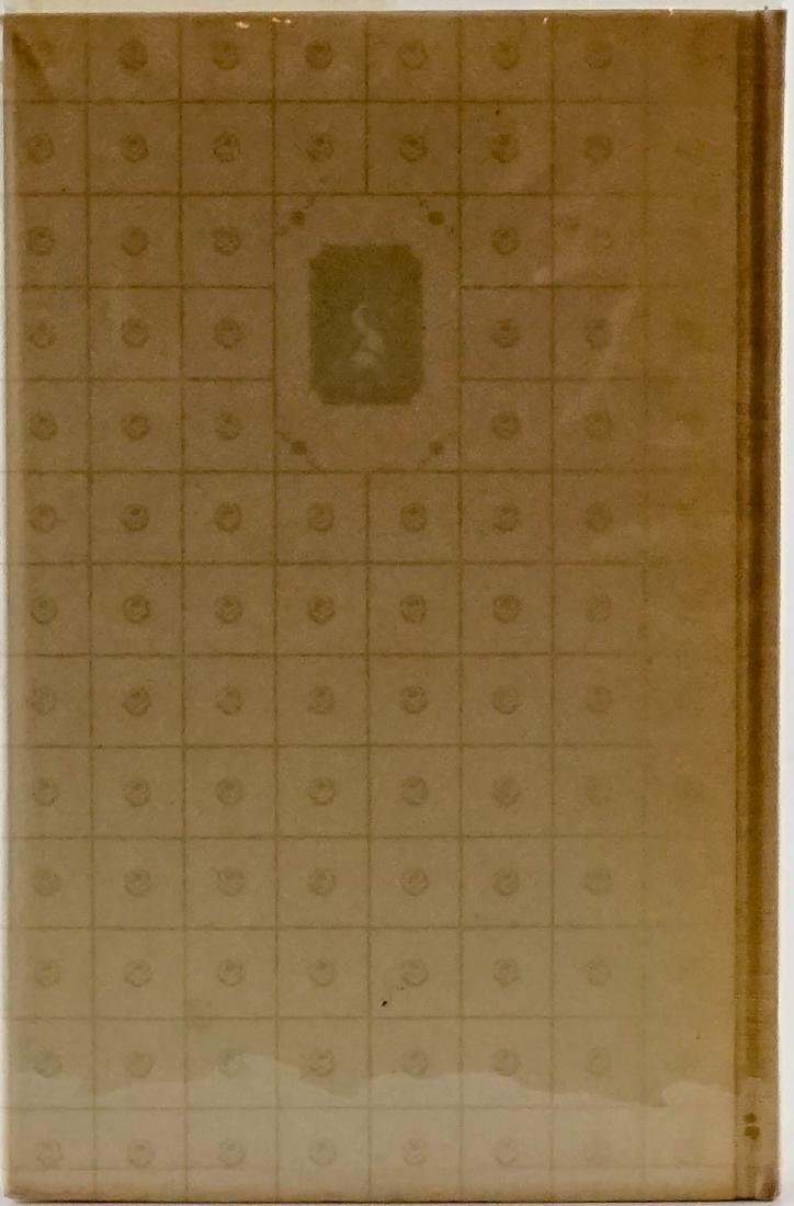 The Sentimental Bloke by C. J. Dennis 1932 - 2