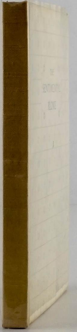 The Sentimental Bloke by C. J. Dennis 1932 - 3
