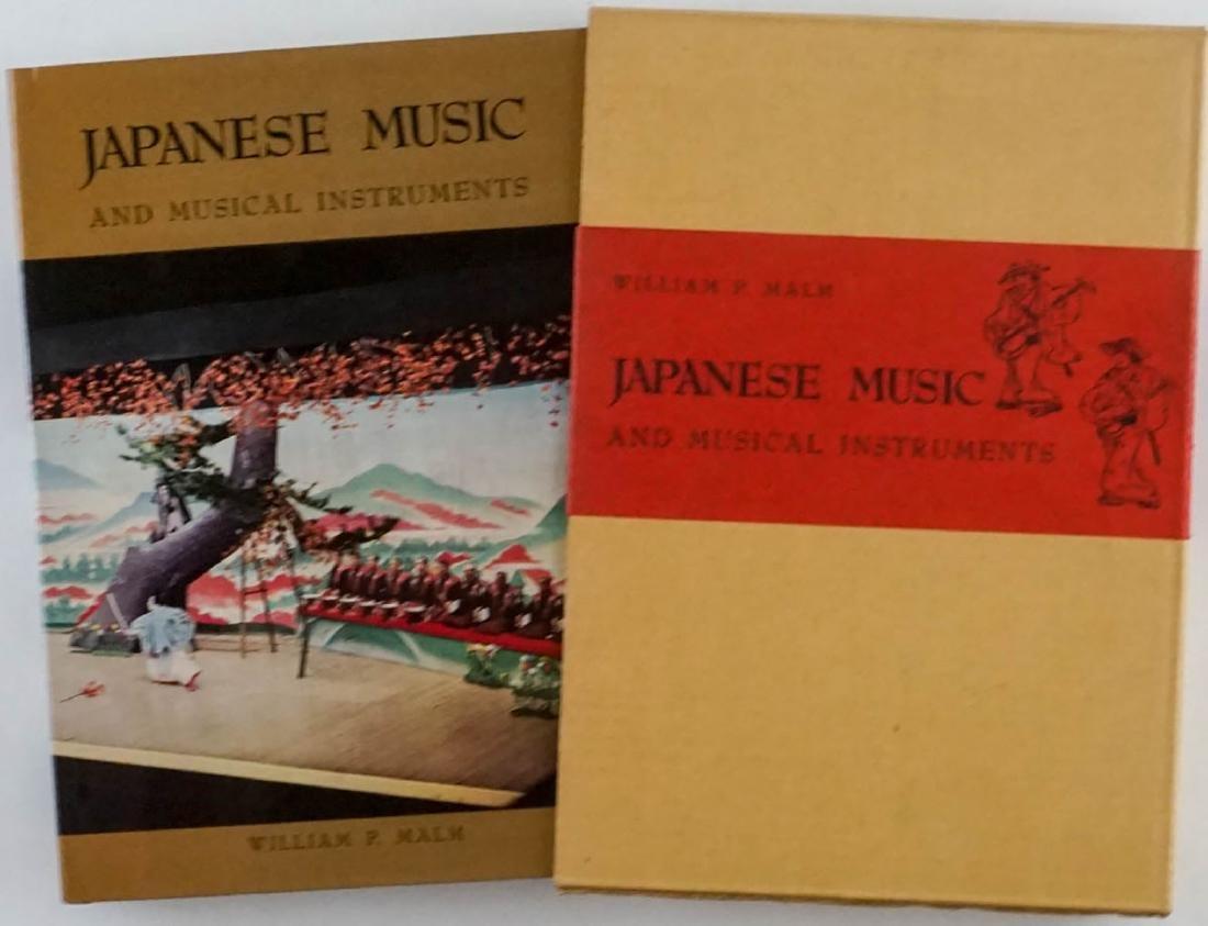 Group of Twelve Music Books - 2