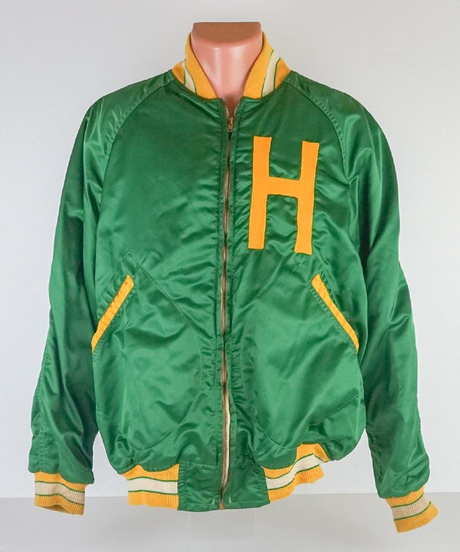 Vintage Hawaii Islanders PCL Game Worn Coat