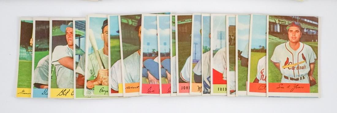 Group of (99) 1954 Bowman Baseball Cards - 4