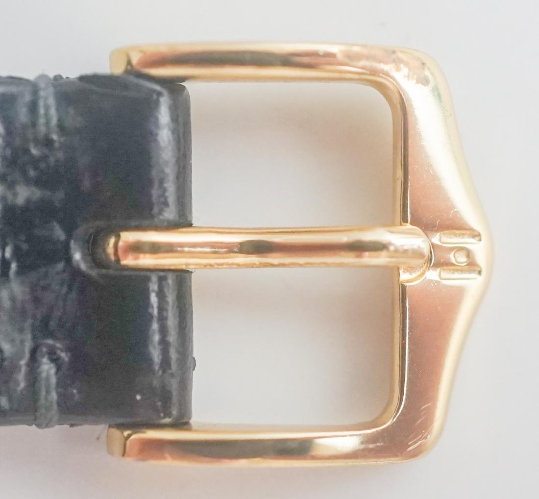 Patek Philippe 18K Gold Wrist Watch, Ref. 8 1921 - 3