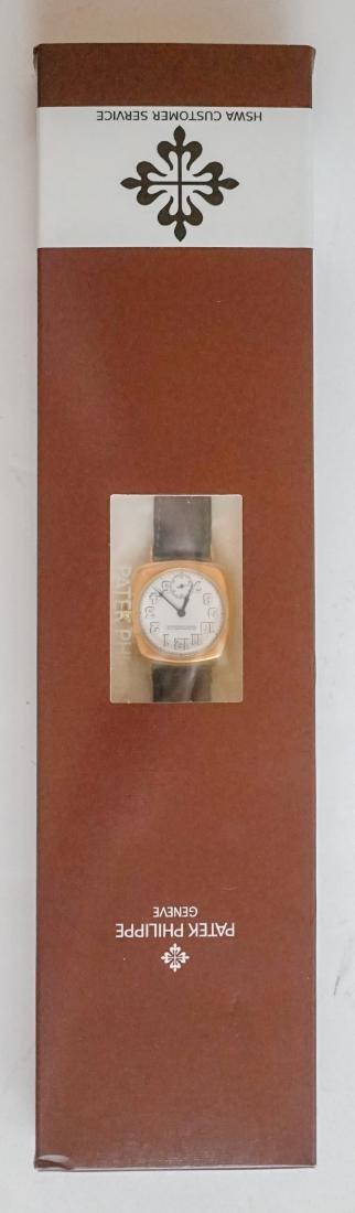 Patek Philippe 18K Gold Wrist Watch, Ref. 8 1921 - 6